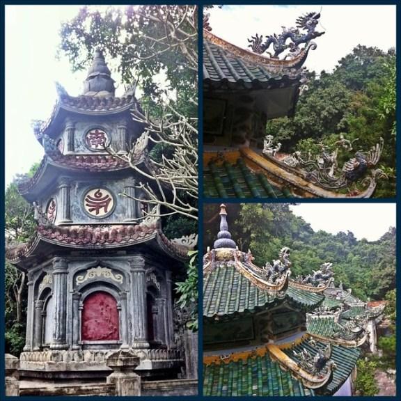 Marble Mountain, Hoi An