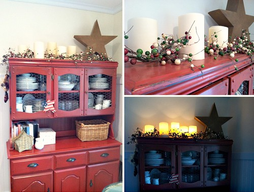 Our Child Friendly Christmas Decor Andrea Dekker
