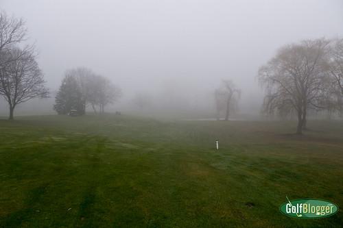 Foggy Golf 2