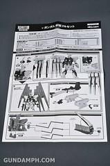 Robot Damashii Nu Gundam & Full Extension Set Review (10)