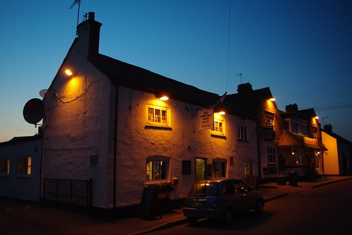 20120522-09_The Lawford Arms - Long Lawford - Near Rugby by gary.hadden