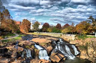 Reedy Falls 3