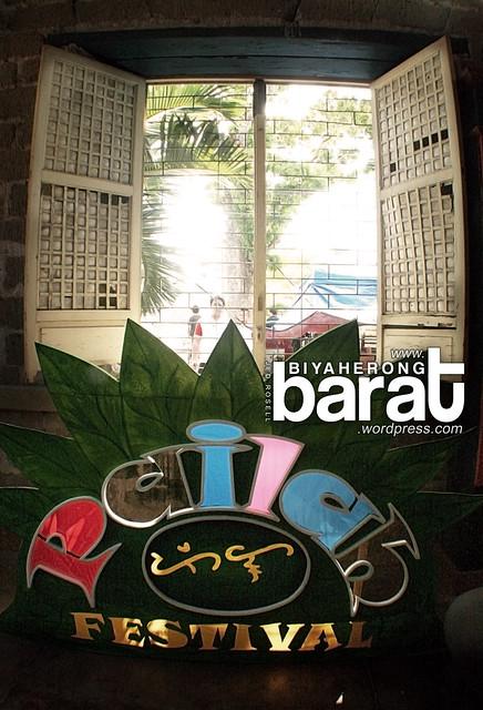 Pailah Festival 2012 Pila Laguna