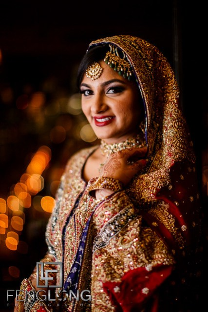 S & A's Pakistani Muslim Wedding | Atlanta Marriott Marquis | Atlanta Indian Wedding Photographer