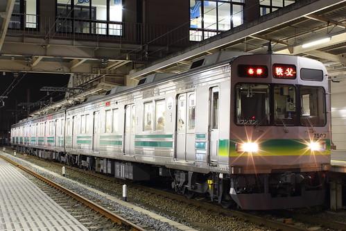 7507F @羽生