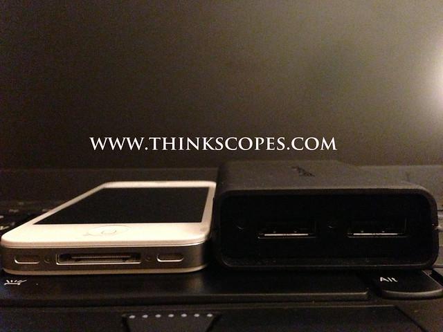 Lenovo Displayport Splitter