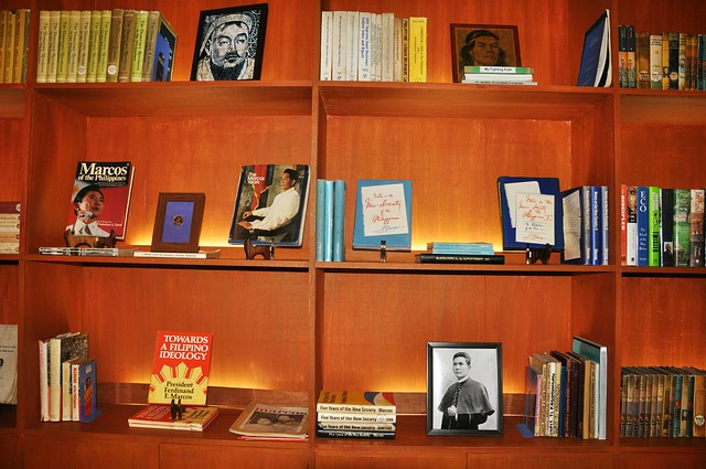 Marcos Books