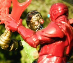 Overkill vs Ironman