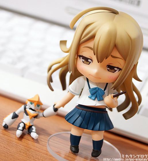 Nendoroid Koujirou Frau