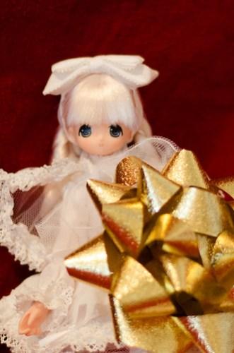 Am I a Present?