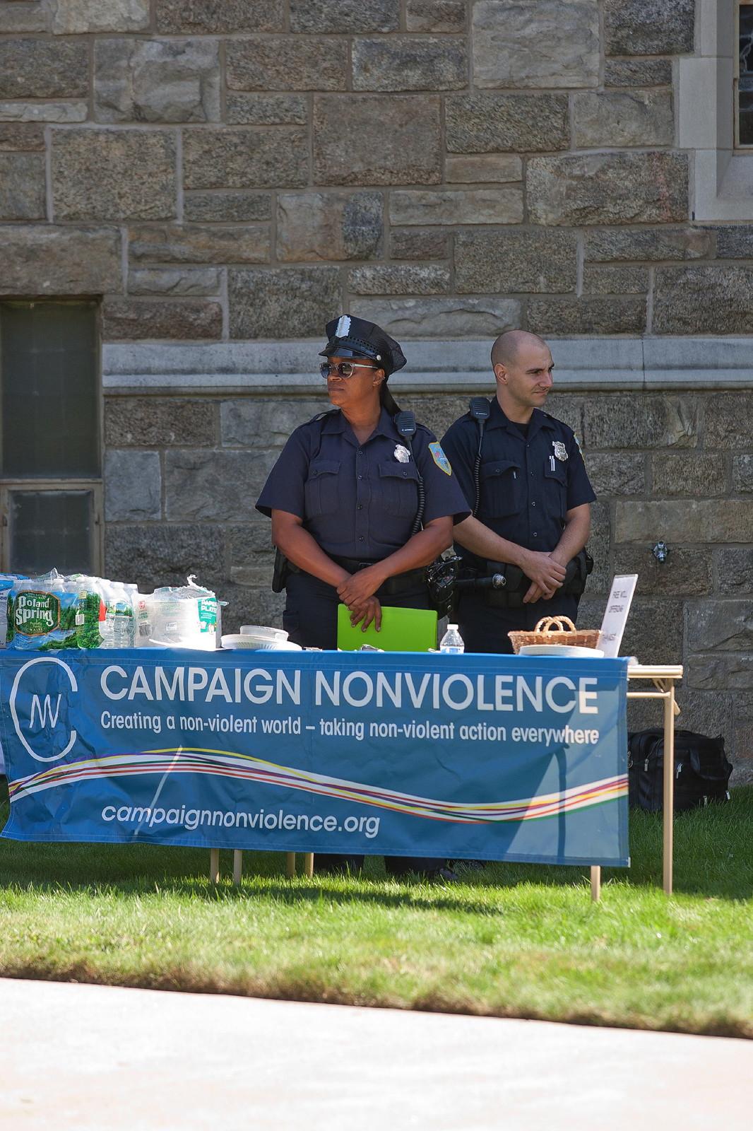 Springfield, MA Walk for Nonviolence - CNV 2016 (6)