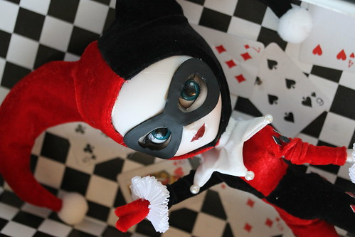 NYCC Harley Quinn