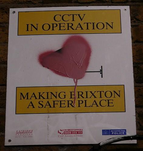The Hearts of Brixton