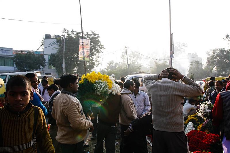 Mehrauli Flower Market_MG_2605November 19, 2012