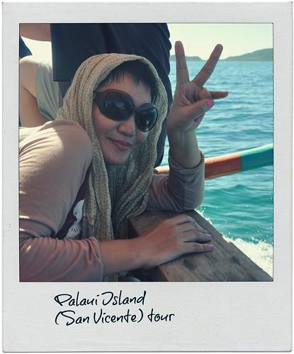 Palaui Island Boat Tour