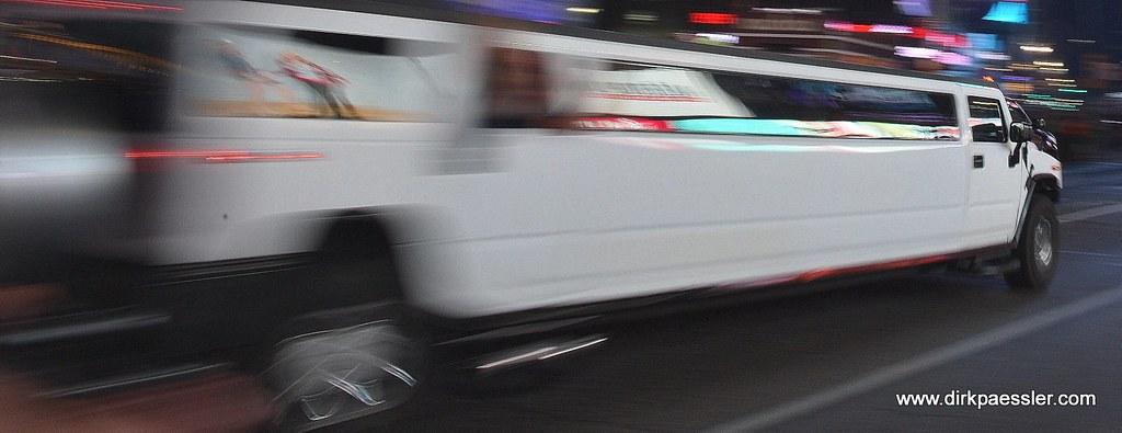 Long Vehicle by Dirk Paessler