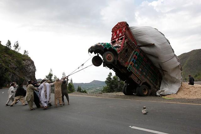 las mejores fotografias de Reuters del 2012