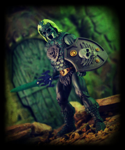 Masters of the Universe Classics - Castle Grayskullman