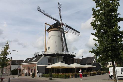 De Molen, Mill Brewery, Bodegraven