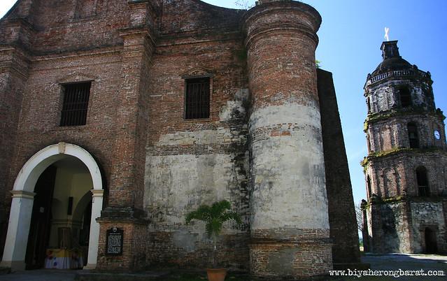Santa Maria Church Ilocos Sur