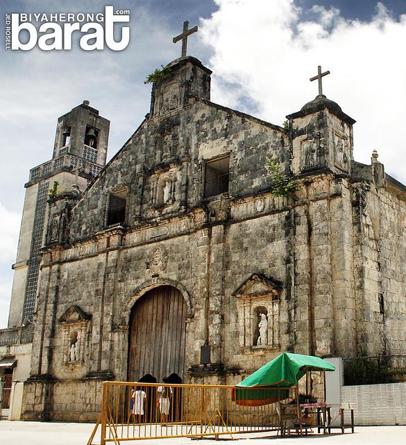 Saints Peter and Paul Parish Bantayan Island Cebu