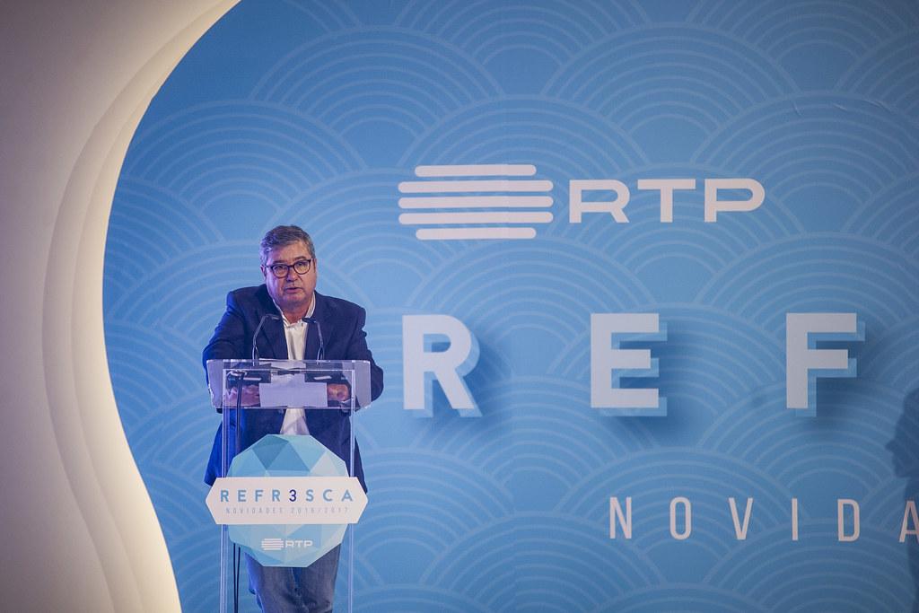 NOVIDADES RTP 2016/2017