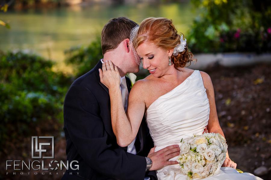 Mandy & Mark's Wedding | Canoe Restaurant | Atlanta Wedding Photography