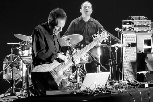 Aki Onda / Supersilent+John Paul Jones @ RNCM