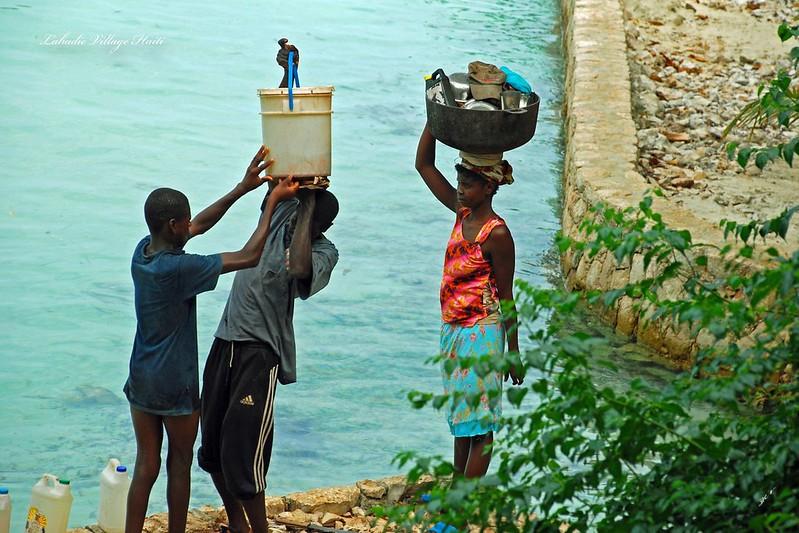 Labadie Village Haiti3