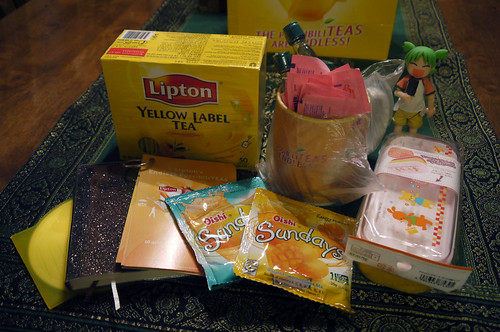 Lipton Goodies 002
