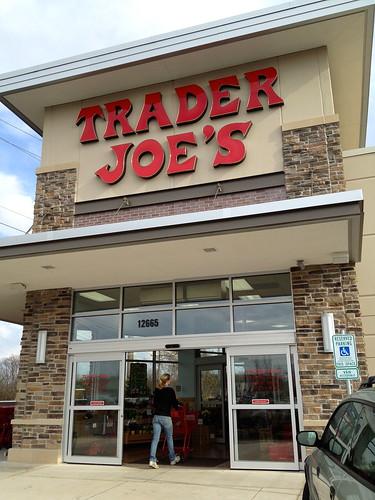 Trader Joe's in Brookfield