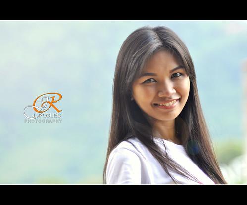 Miss Cebu 2013 (Adventure Cebu Photo op)