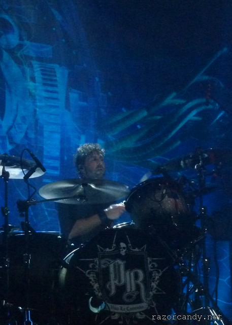 Papa Roach  - 11 Dec, 2012 (19)