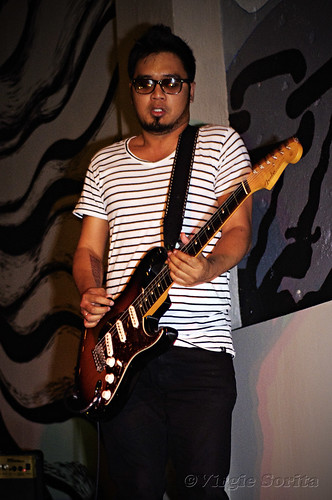 Moonstar88 at Freedom Bar - Nov. 23, 2012