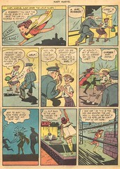 Mary Marvel #1 - Page 15