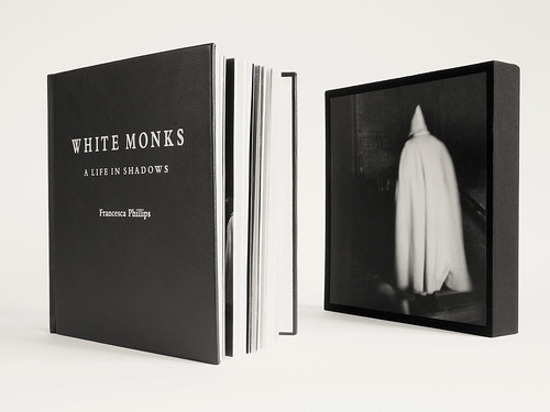 Francesca Phillips White Monks 1