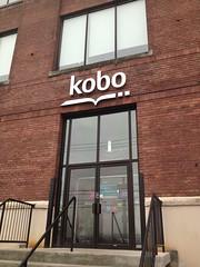 Kobo HQ