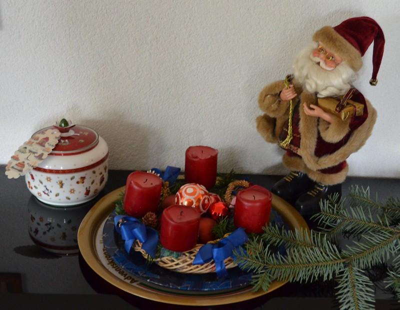 Christmas 2012