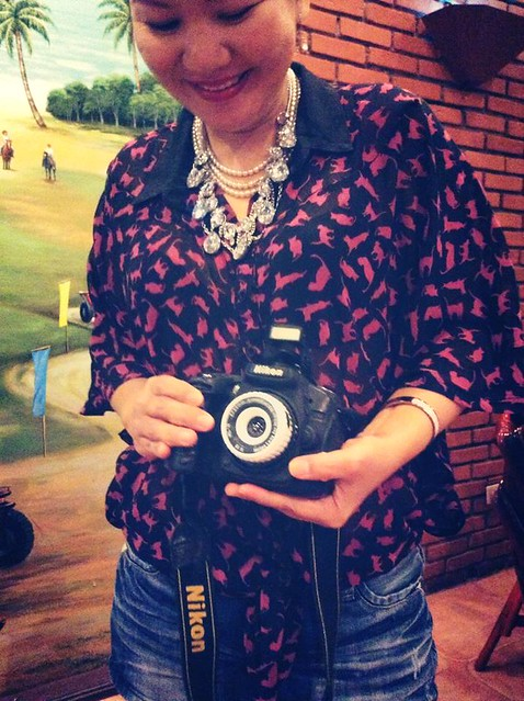 HL-N (Holga lens for Nikon dslr)