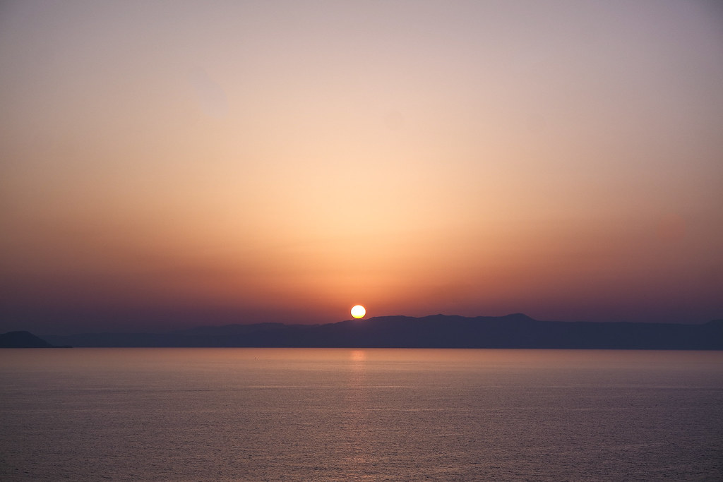 Quali isole greche scegliere