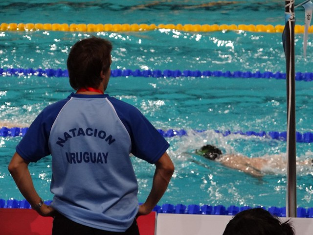 Uruguay at the Istanbul 2012 World Championships
