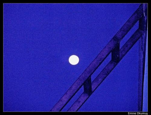 Merdiven by Emine Okumuş