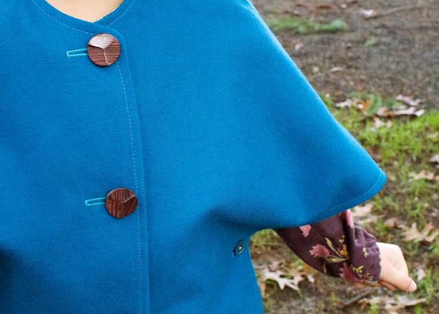 forest path cape in britex fabrics