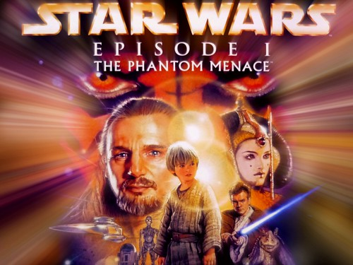 Star Wars Episode I - The Phantom Menace: La Cuarta Entrega de Star Wars