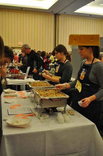 NH Mac & Cheese Contest