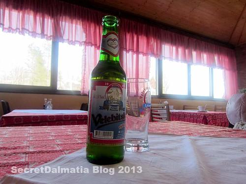 Velebitsko pivo