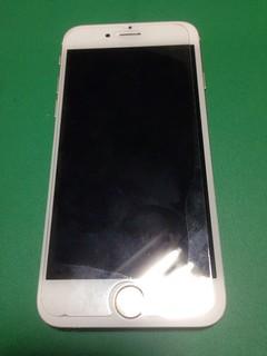 169_iPhone6のフロントパネル液晶割れ