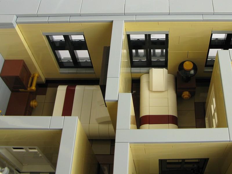 Lion Heart Hotel - First Floor