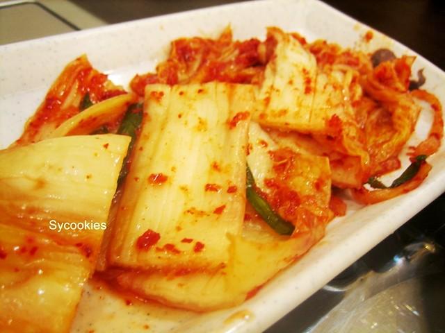 13. side dish @ mr lim korean restaurant8
