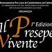 Logo Presepe Castelvetere